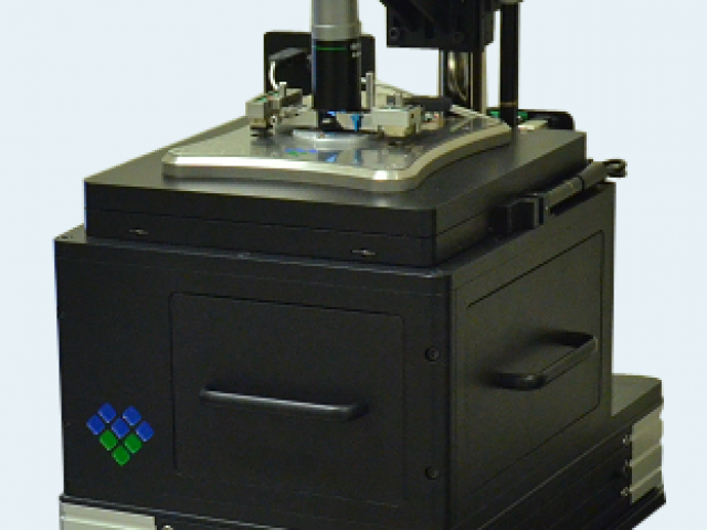 VISTASCOPE(PHOTO INDUCED FORCE MICROSCOPE)