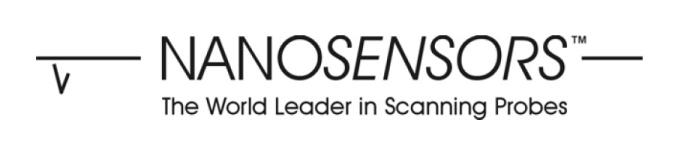 NanosensorsLogo