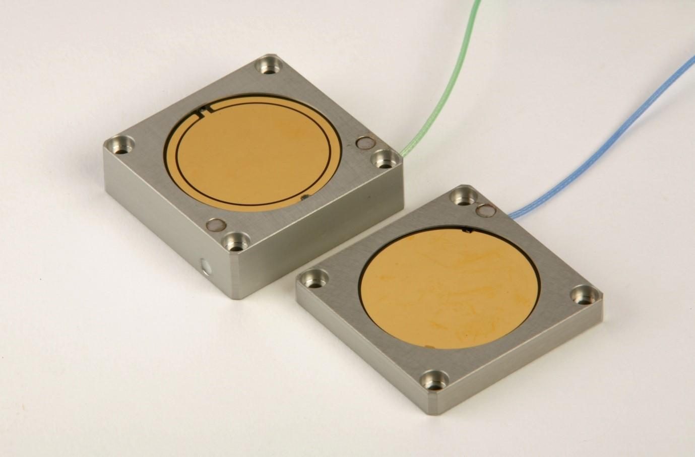 Nanopositioning Sensors